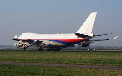 Havayolu Taşımacılığı Avantajları Nelerdir?